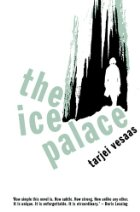 Book cover - The Ice Palace