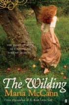 The Wilding book cover